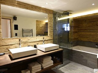 4 bedroom Apartment in Furna, Praettigau Landwassertal, Switzerland : ref