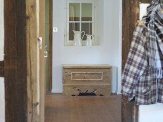 2 bedroom Apartment in Fanas, Praettigau Landwassertal, Switzerland : ref