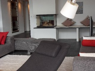 4 bedroom Apartment in Flims, Surselva, Switzerland : ref 2241877