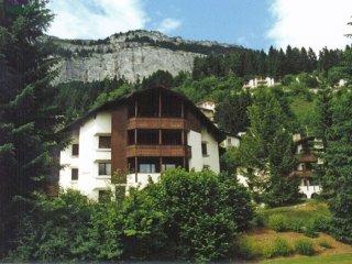 2 bedroom Apartment in Flims, Surselva, Switzerland : ref 2241876