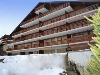 4 bedroom Apartment in Crans Montana, Valais, Switzerland : ref 2241798