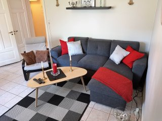 Very cosy and warm apartment  for 4 - 6 pers
