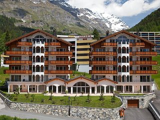 2 bedroom Apartment in Leukerbad, Valais, Switzerland : ref 2241775