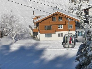 2 bedroom Apartment in Adelboden, Bernese Oberland, Switzerland : ref 2241701