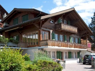 3 bedroom Apartment in Adelboden, Bernese Oberland, Switzerland : ref 2241697