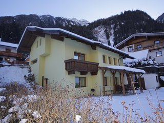4 bedroom Apartment in Neustift, Tyrol, Austria : ref 5081267