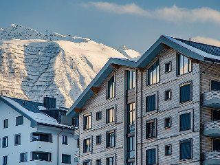 2 bedroom Apartment in Andermatt, Central Switzerland, Switzerland : ref 2236817