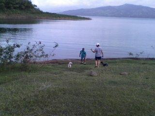 La Casita Del Lago Nuevo Arenal