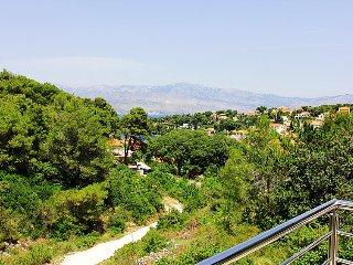 5 bedroom Villa in Brac Splitska, Central Dalmatia Islands, Croatia : ref