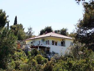 5 bedroom Villa in Splitska, Splitsko-Dalmatinska Zupanija, Croatia : ref 506112