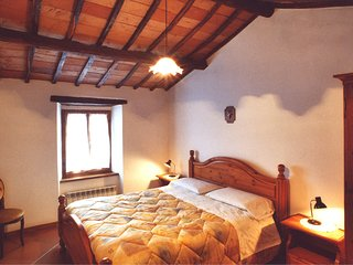 Flats in historical centre of Tuoro, near Trasimeno Lake and Cortona