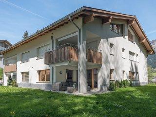 3 bedroom Apartment in Flims, Surselva, Switzerland : ref 2235694