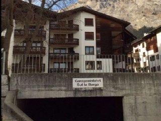 1 bedroom Apartment in Flims, Surselva, Switzerland : ref 2235693