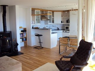 2 bedroom Apartment in Flims, Surselva, Switzerland : ref 2235669