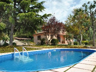 4 bedroom Villa in Itri, Lazio, Italy : ref 2235615