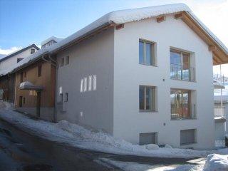 2 bedroom Apartment in Falera, Canton Grisons, Switzerland : ref 5056178