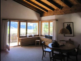 2 bedroom Apartment in Sagogn, Surselva, Switzerland : ref 2235602