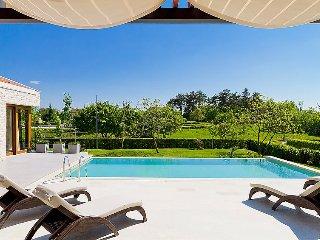 3 bedroom Villa in Sveti Petar u Sumi, Istria, Croatia : ref 2235583