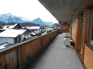 3 bedroom Apartment in Ringgenberg, Bern, Switzerland : ref 5053609