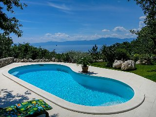 4 bedroom Villa in Rijeka, Kvarner, Croatia : ref 2218728