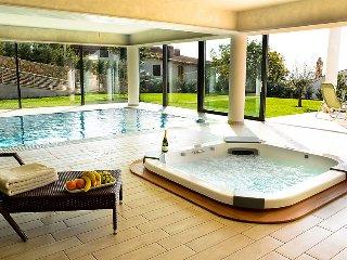 4 bedroom Villa in Kraljevica, Kvarner, Croatia : ref 2218609