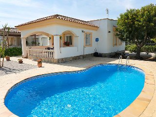3 bedroom Villa in Deltebre, Catalonia, Spain : ref 5061337