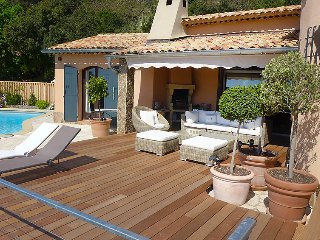 3 bedroom Villa in Bormes les Mimosas, Cote d Azur, France : ref 2218447
