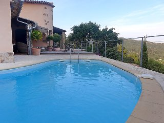 3 bedroom Villa in Bormes-les-Mimosas, France - 5699885