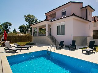 4 bedroom Villa in Labin, Istria, Croatia : ref 2217475