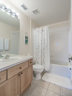 Guest room with ensuite