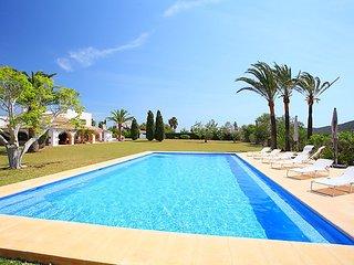 6 bedroom Villa in Xabia, Valencia, Spain : ref 5059670