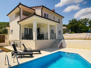 4 bedroom Villa in Labin, Istria, Croatia : ref 2216545