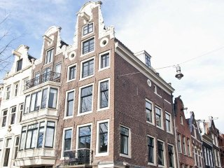 Luxury Canal House, Keizersgracht, Amsterdam