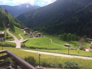 Casa vacanza sulle dolomiti di Brenta