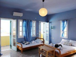 FAMILY APARTMENT, Agios Georgios