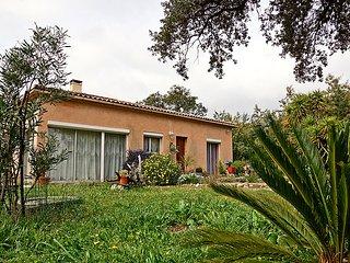 3 bedroom Villa in Grimaud, Provence-Alpes-Cote d'Azur, France : ref 5051787