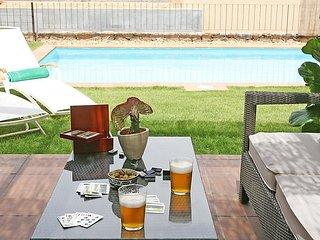 2 bedroom Villa in El Salobre, Canary Islands, Spain : ref 5697719