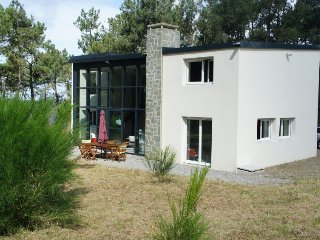 5 bedroom Villa in Crozon Morgat, Brittany   Southern, France : ref 2214544