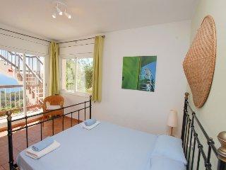 4 bedroom Villa in Blanes, Costa Brava, Spain : ref 2214439