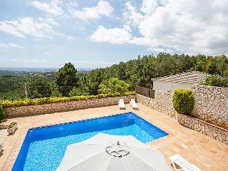 6 bedroom Villa in Montbarbat, Catalonia, Spain : ref 5043971