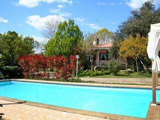 3 bedroom Villa in Manziana Canale Monterano, Lazio, Italy : ref 2214161