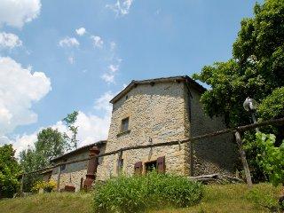 6 bedroom Villa in Borgo San Lorenzo, Mugello, Italy : ref 2163852