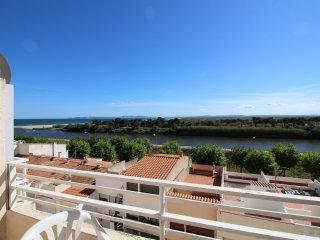 0189-MUGA PARK Apartamento con vista al rio y al mar