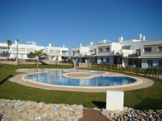GROUND FLOOR APARTMENT - VISTABELLA GOLF, Lo Rufete