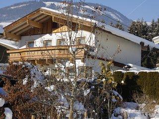 4 bedroom Villa in Niedernsill/Nationalpark Hohe Tauern, Salzburg, Austria