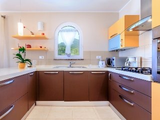7 bedroom Villa in Opatija Icici, Kvarner, Croatia : ref 2099333