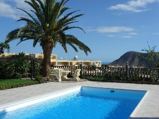 3 bedroom Apartment in Arona, Canary Islands, Spain : ref 5312988