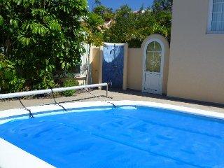 3 bedroom Villa in Arona, Canary Islands, Spain : ref 5058536