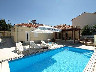 3 bedroom Villa in Zadar, Zadarska Zupanija, Croatia : ref 5057790