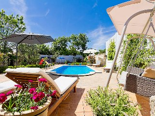 3 bedroom Villa in Pula Marcana, Istria, Croatia : ref 2098083